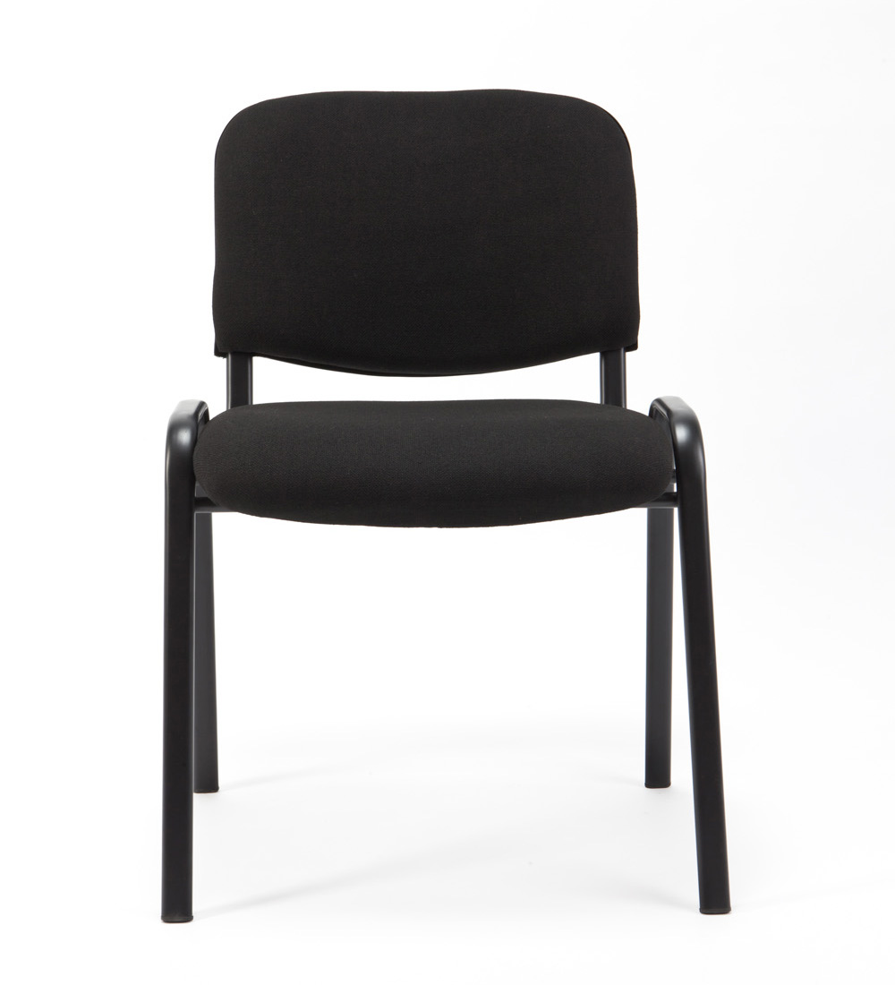 6 sedie sedia d 39 attesa imbottita ideale per ufficio for Sedie attesa ufficio