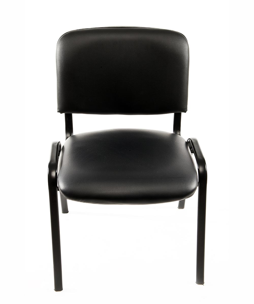 6 sedie sedia d 39 attesa in ecopelle ideale per ufficio - Sedie da sala d attesa ...