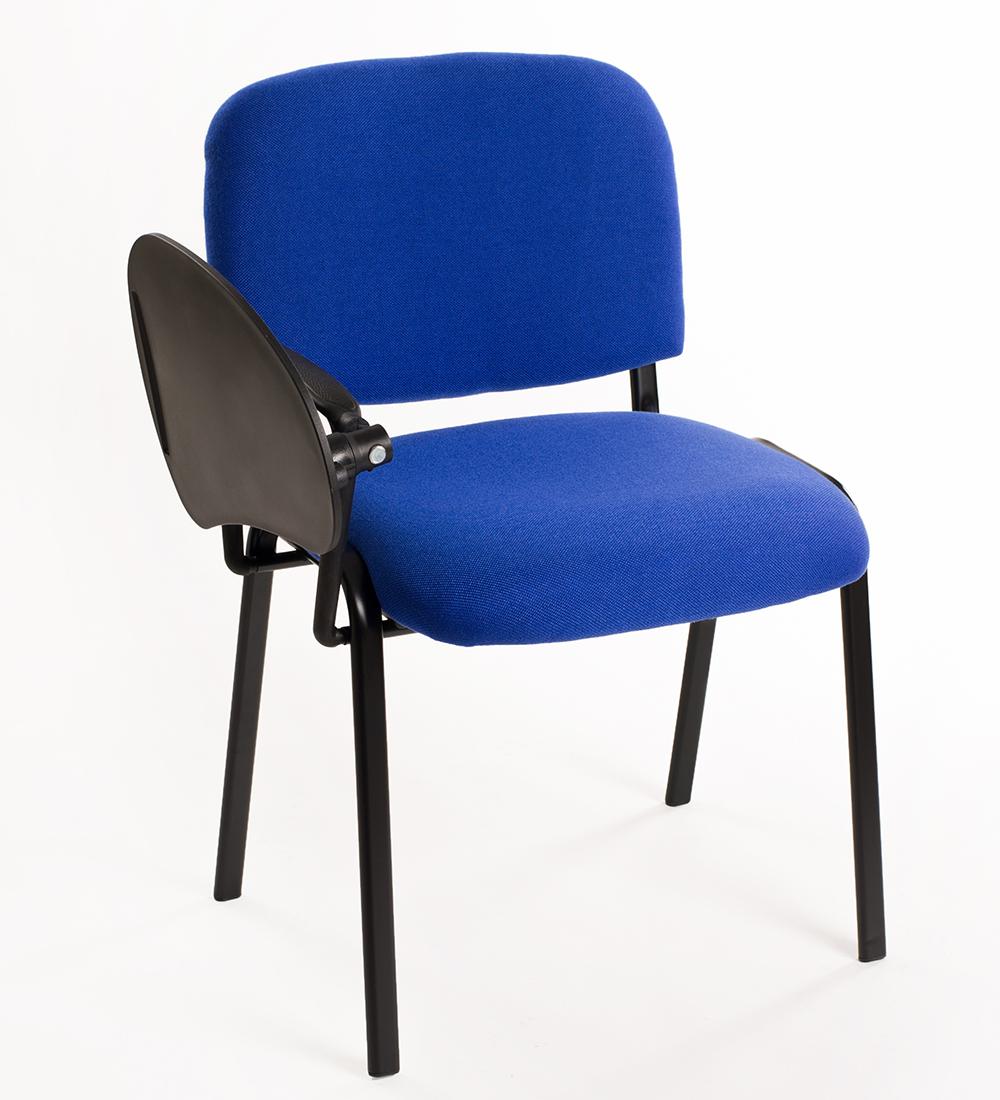 6 sedie sedia d 39 attesa imbottita ribaltina tavoletta for Sedie di marca